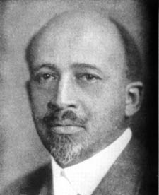 William Edward Burghardt Du Bois : www.shenoc.com